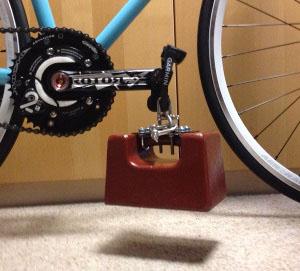 power meter calibration weight 2
